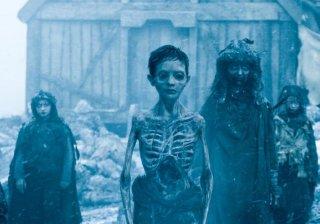 Il trono di spade: una drammatica immagine tratta dall'episodio Aspra dimora