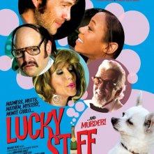 Locandina di Lucky Stiff