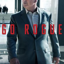 Mission: Impossible - Rogue Nation: il character poster che ritrae l'attore Alec Baldwin