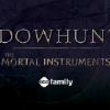 Shadowhunters: i primi teaser della serie tv