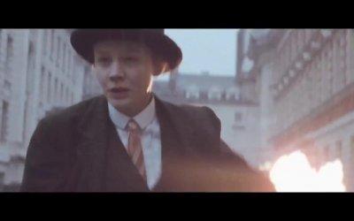 Trailer - Suffragette