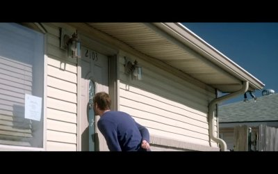Trailer - 99 Homes
