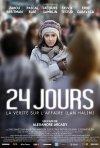 Locandina di Je suis Ilan - 24 giorni