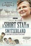 Locandina di Una breve vacanza in Svizzera