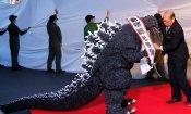 Godzilla ha ottenuto la cittadinanza onoraria in Giappone