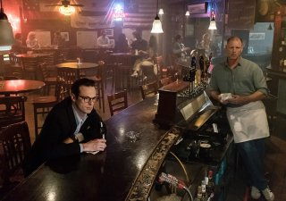 Halt and Catch Fire: l'attore Scoot McNairy nell'episodio SETI