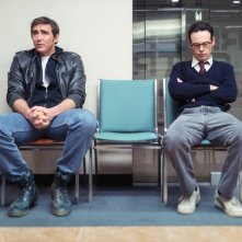 Halt and Catch Fire: Lee Pace e Scott McNairy in SETI