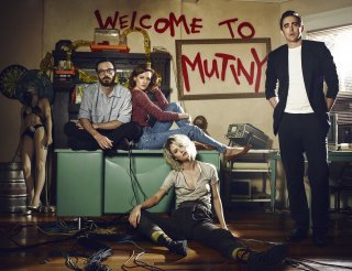 Halt and Catch Fire: il cast della seconda stagione