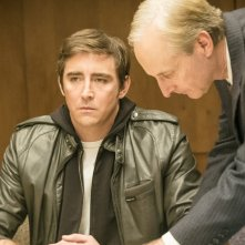 Halt and Catch Fire: Lee Pace nell'episodio SETI