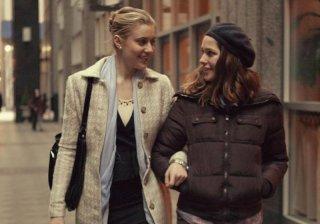Mistress America: Greta Gerwig e Lola Kirke a braccetto per New York