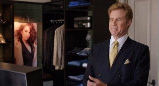 Duri si diventa: Will Ferrell in un'immagine del film