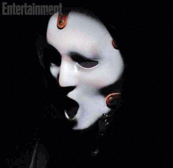 Scream; The TV Series - La maschera del killer