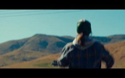 Trailer - Z for Zachariah
