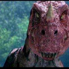 Jurassic Park III: il Ceratosaurus
