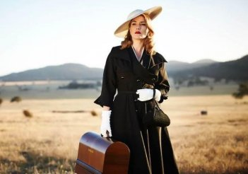 The Dressmaker: una scena con Kate Winslet