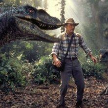 Jurassic Park III: il dottor Grant e i raptor