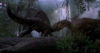 Tutti I Dinosauri Di Jurassic Park E Jurassic World