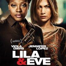 Locandina di Lila & Eve