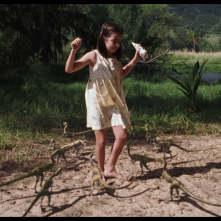 Il mondo perduto - Jurassic Park: Compsognatus all'attacco