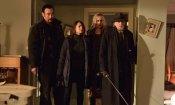 The Strain: un primo sguardo alla seconda stagione