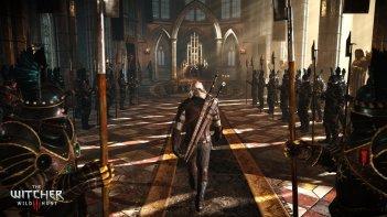 The Witcher: la saga di videogiochi