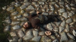 The Wicther 3: easter Egg di Tyrion