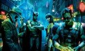 Watchmen: in un video le differenze tra fumetto e film