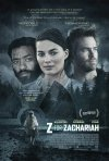 Locandina di Z for Zachariah