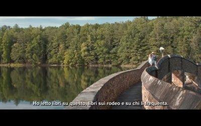 Featurette 'Nicholas Sparks racconta il film' - La risposta è nelle stelle