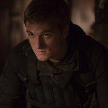 Hunger Games: Il canto della rivolta - Parte 2: Un primo piano di Josh Hutcherson