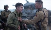 Fury e gli altri film di guerra: ne parliamo a MovieplayerLive