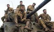 Boxoffice Italia: Fury supera San Andreas