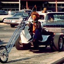 Nashville: Jeff Goldblum in una buffa scena del film