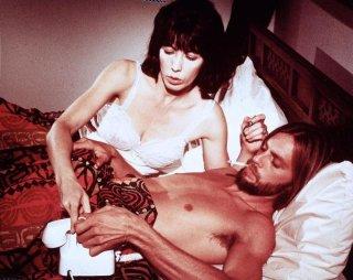 Nashville: Keith Carradine con Lily Tomlin in un'immagine del film