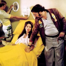 Nashville: Ronee Blakely in ospedale in un'immagine del film