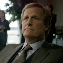 Sopravvissuto - The Martian: un primo piano di Jeff Daniels