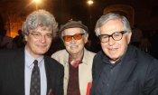 Mario Martone e i Taviani a Parlare di Cinema a Castiglioncello 2015