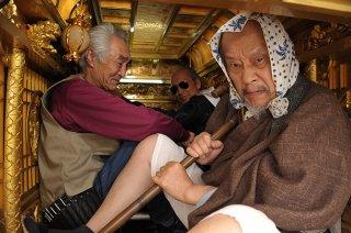 Ryuzo And The Seven Henchmen: un'immagine del film