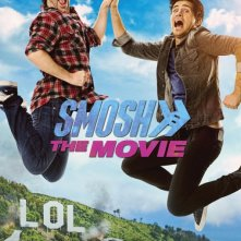 Locandina di Smosh: The Movie