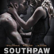 Southpaw - L'ultima sfida: ecco la nuova locandina originale