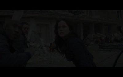First Look Trailer - Hunger Games: Il canto della rivolta - Parte 2