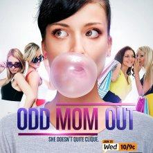 Odd Mom Out: la locandina della serie