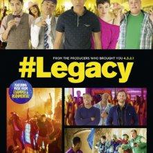 Locandina di Legacy