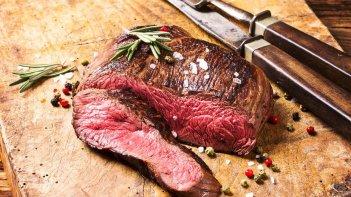 Steak (R)evolution: una succulenta scena del documentario