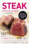 Locandina di Steak Revolution