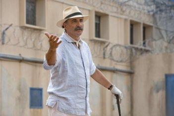 La regola del gioco: Andy Garcia in una scena del film poliziesco