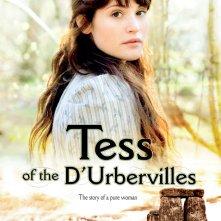 Locandina di Tess dei D'Urberville