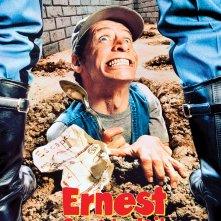 Locandina di Ernesto va in prigione