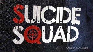 Suicide Squad: il logo ufficiale del film presentato al Licensing Expo di Las Vegas