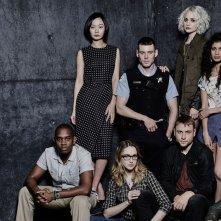 Sense8: il cast della serie di Netflix